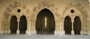 New Clairvaux Abbey