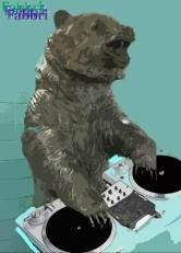 Bear, digital