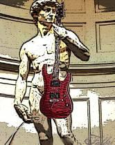 David, Unplugged, digital