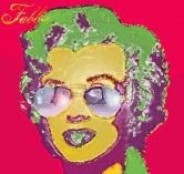 Monroe with sunglasses digital 2