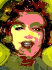 Monroe digital cutout