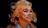 Marilyn Monroe digital