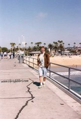Chris - laguna beach