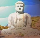Enlightened one Buddha