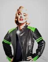 Marilyn's new jacket