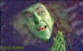Wicked Witch digital