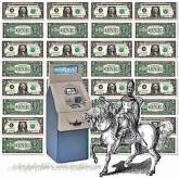 Knight deposit
