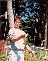 1986 Maine fish