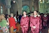 HS graduation 1992