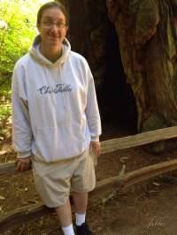 Muir Woods, Chris