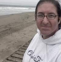 Chris, Ocean Beach 2016