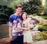 Summer 2001 San Diego