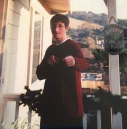 Marin county, CA 2000