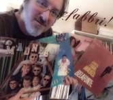 Chris - vinyl collection