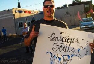 Conscious Souls