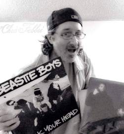 Check your head Beastie Boys