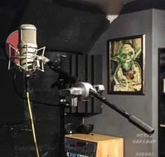 Nexus studio Oakland